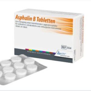 ASPHALIN B