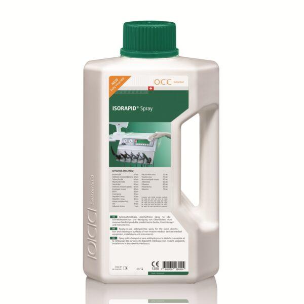 ISORAPID Spray