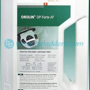OROLIN OP-Forte AF 2 l