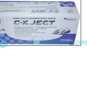 IGLI ZA KARPULI C-K JECT 27G 04h35mm - 1 br.