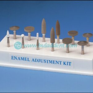 ENAMEL ADJUSTMENT KIT
