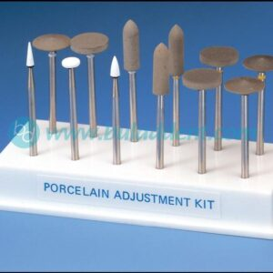 PORCELAIN ADJUSTMENT KIT