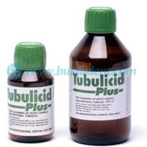 TUBULICID PLUS / TUBULICID PLIUS - ZELEN