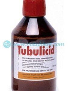 TUBULICID / TUBULICID - CHERWEN