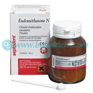 ENDOMETHAZONE N / ENDOMETAZON H