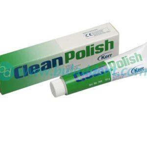 PASTA ZA POLIRANE CLEAN POLISH