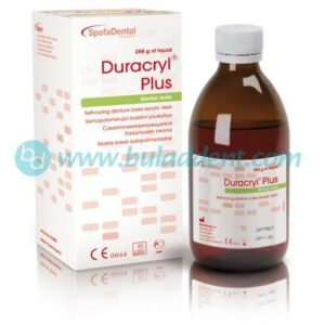 DURACRYL Plus technost