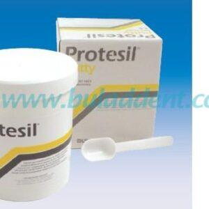 PROTESIL S-silikon Solid 900 ml