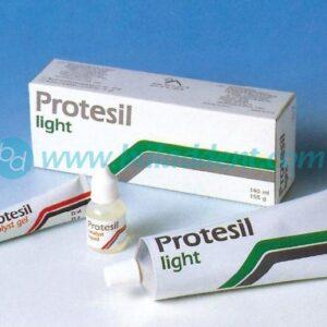 PROTESIL S-silikon Krem 140 ml