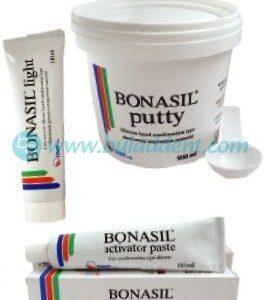 BONASIL C-Silicone: Komplekt