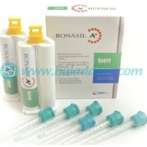 BONASIL A-Silicone: Pasta