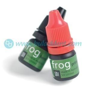 Samoecwasht adheziw FROG 2x5 ml