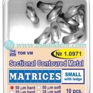 MATRICI SEKTORNI, 50 br.