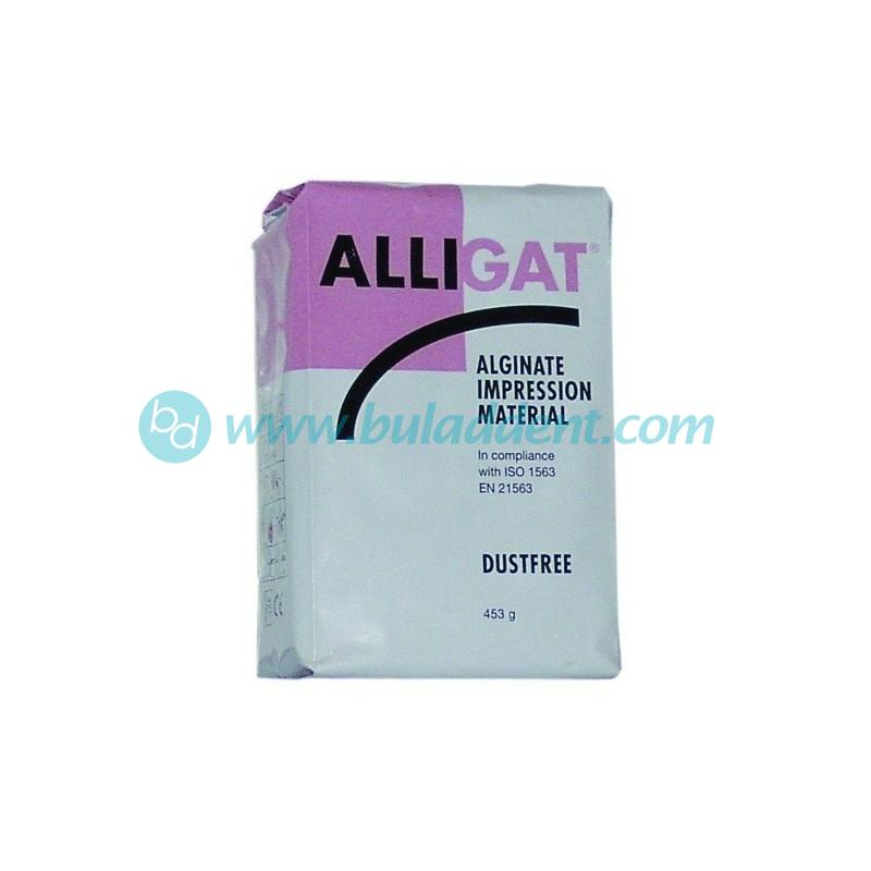 Alginat ALLIGAT Fast set 453 g HERAEUS