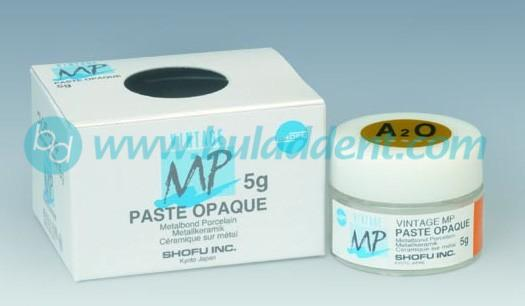 SHOFU VINTAGE MP BASE OPAQUE 5g /SHOFU Opaker pasta 5g. Wintidj MP