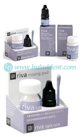 RIVA LC powder/ liquid kit