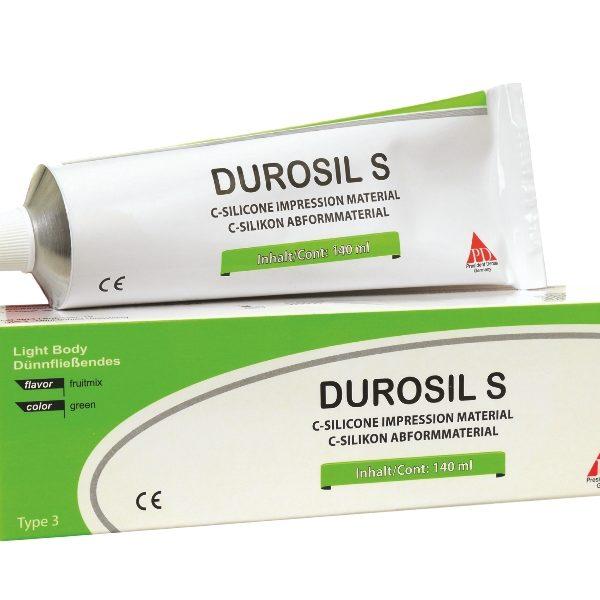 DUROSIL S-CREAM GREEN 140ml