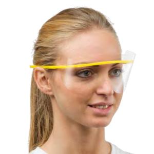 шлем очила
