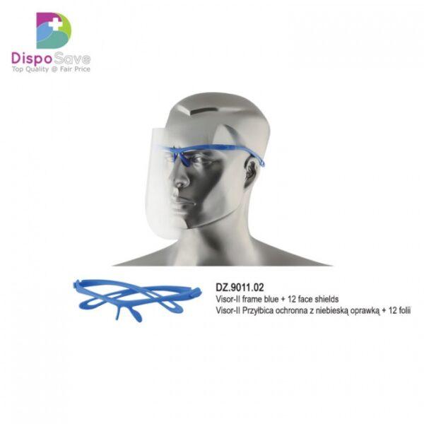 Visor_II-Blue