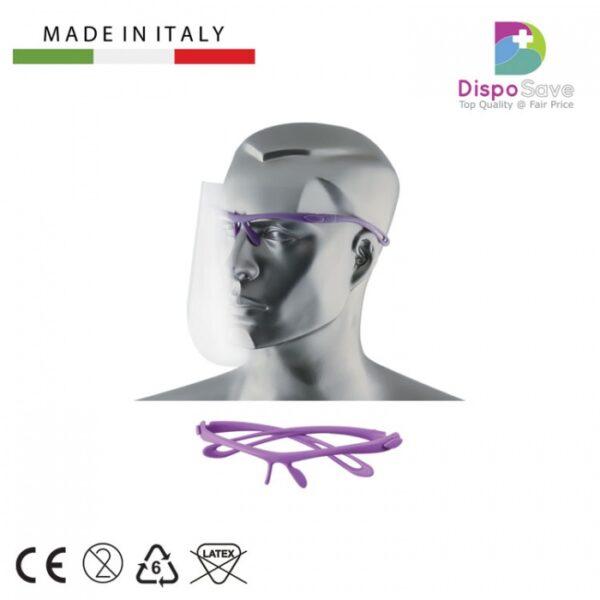 Visor_II-Purple