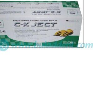 IGLI ZA KARPULI C-K JECT 30G 03h12mm